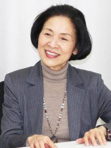 佐々木 恵美子